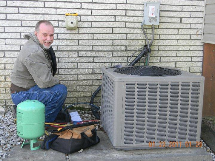 Billy Butler Heating & Air Conditioning image 1