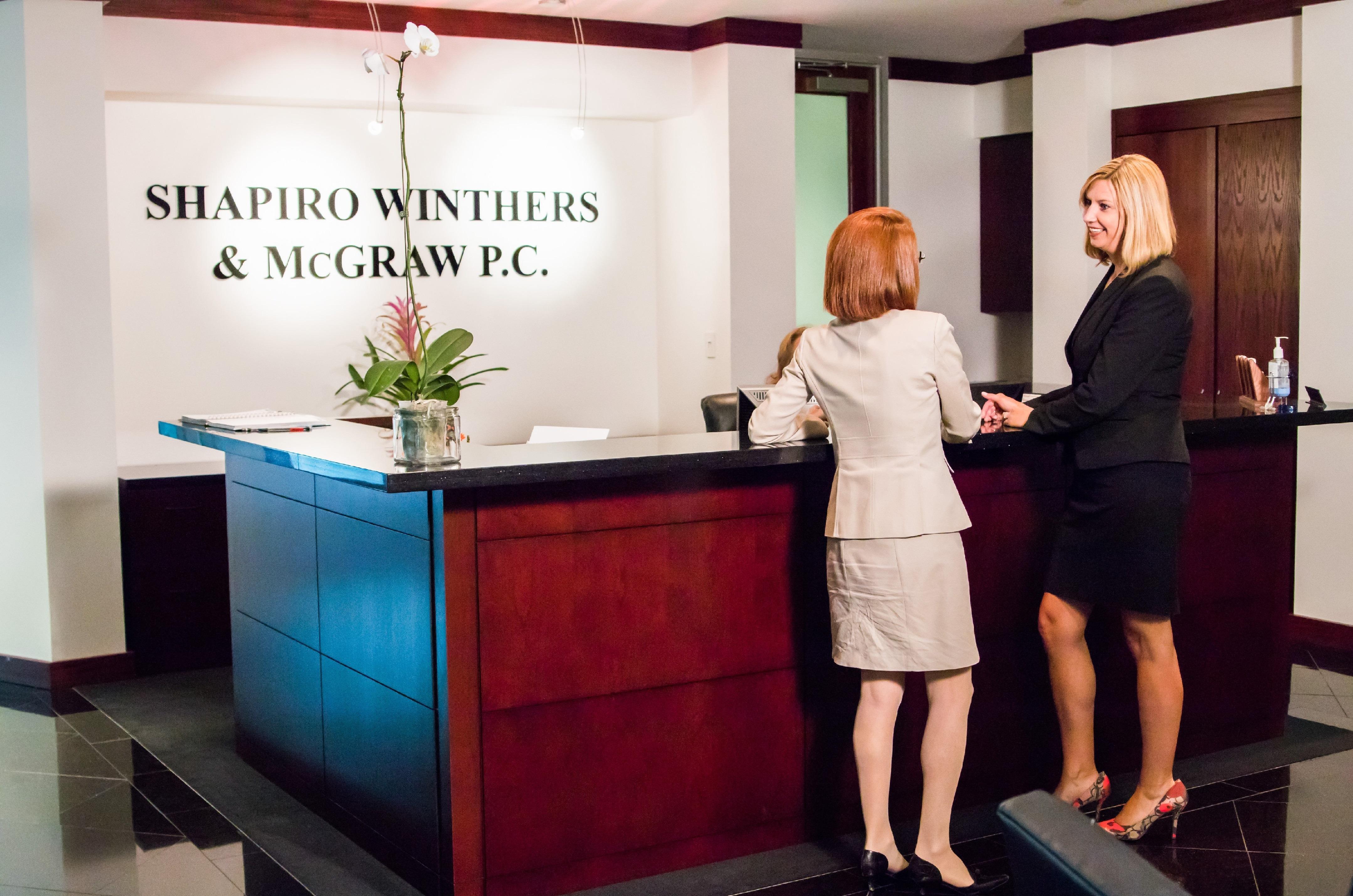 Shapiro Winthers P.C.