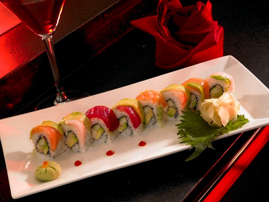 RED Sushi and Hibachi Grill image 0