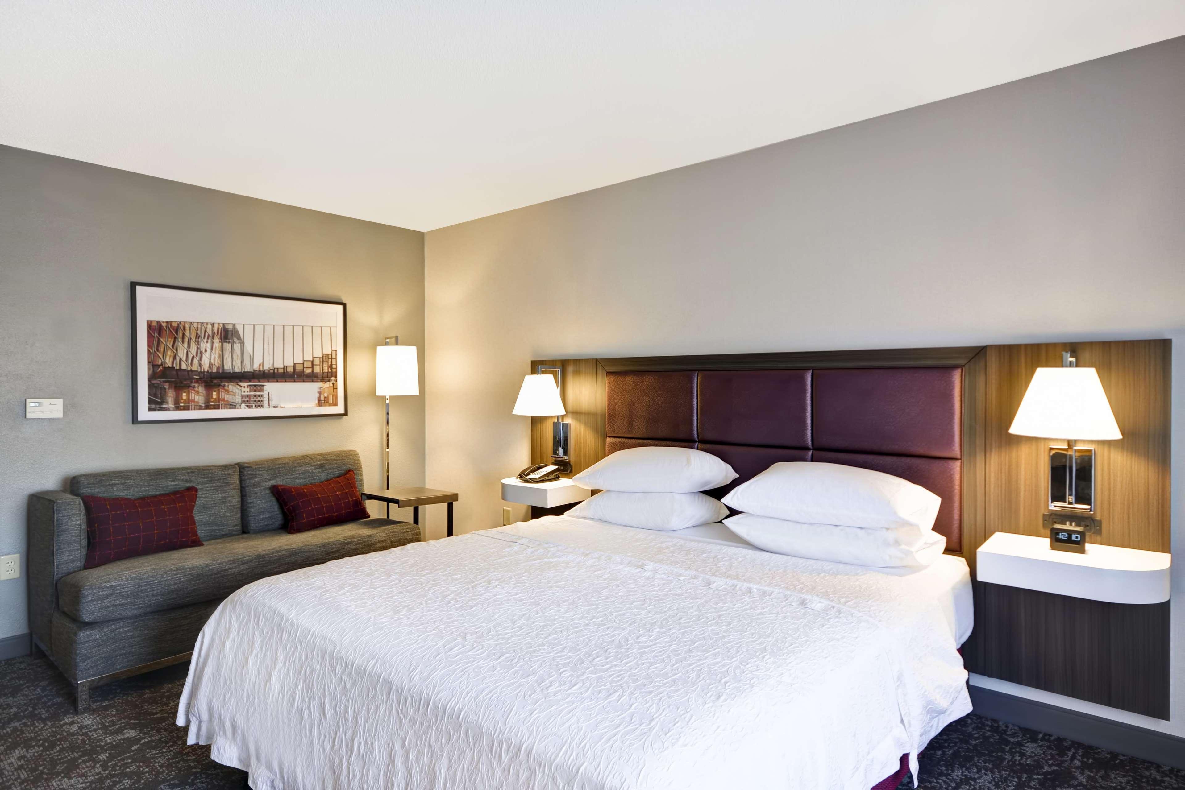 Hampton Inn & Suites Columbus-Easton Area image 45