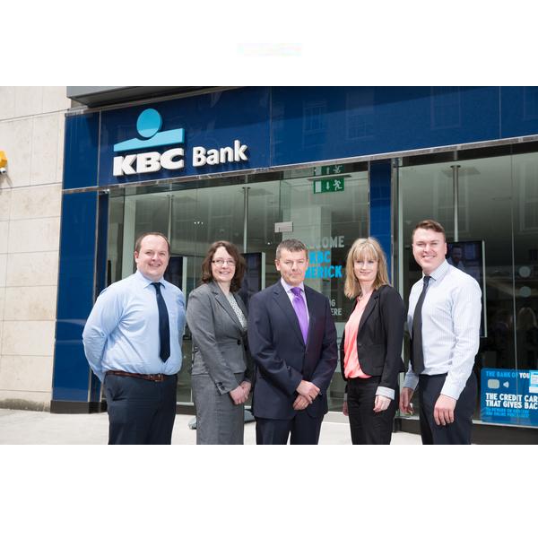KBC Bank 2