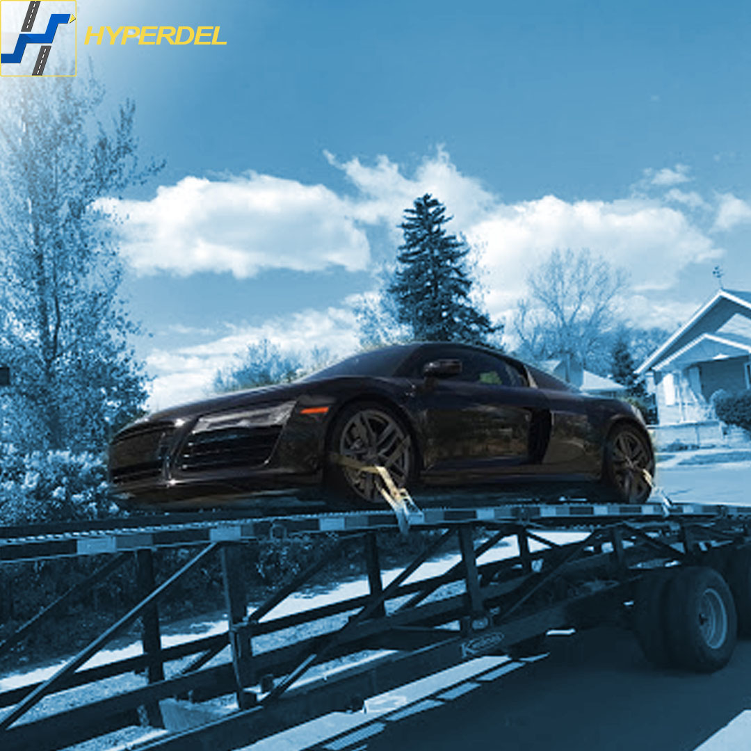 Exotic car transport. Not every trucker or broker can handle the shipping of exotic or sports cars. Some do not even know how to drive those cars. At HYPERDEL it is unacceptable to touch those cars, if you are less experienced.