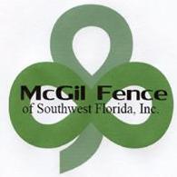 McGil Fence of SW Florida image 0