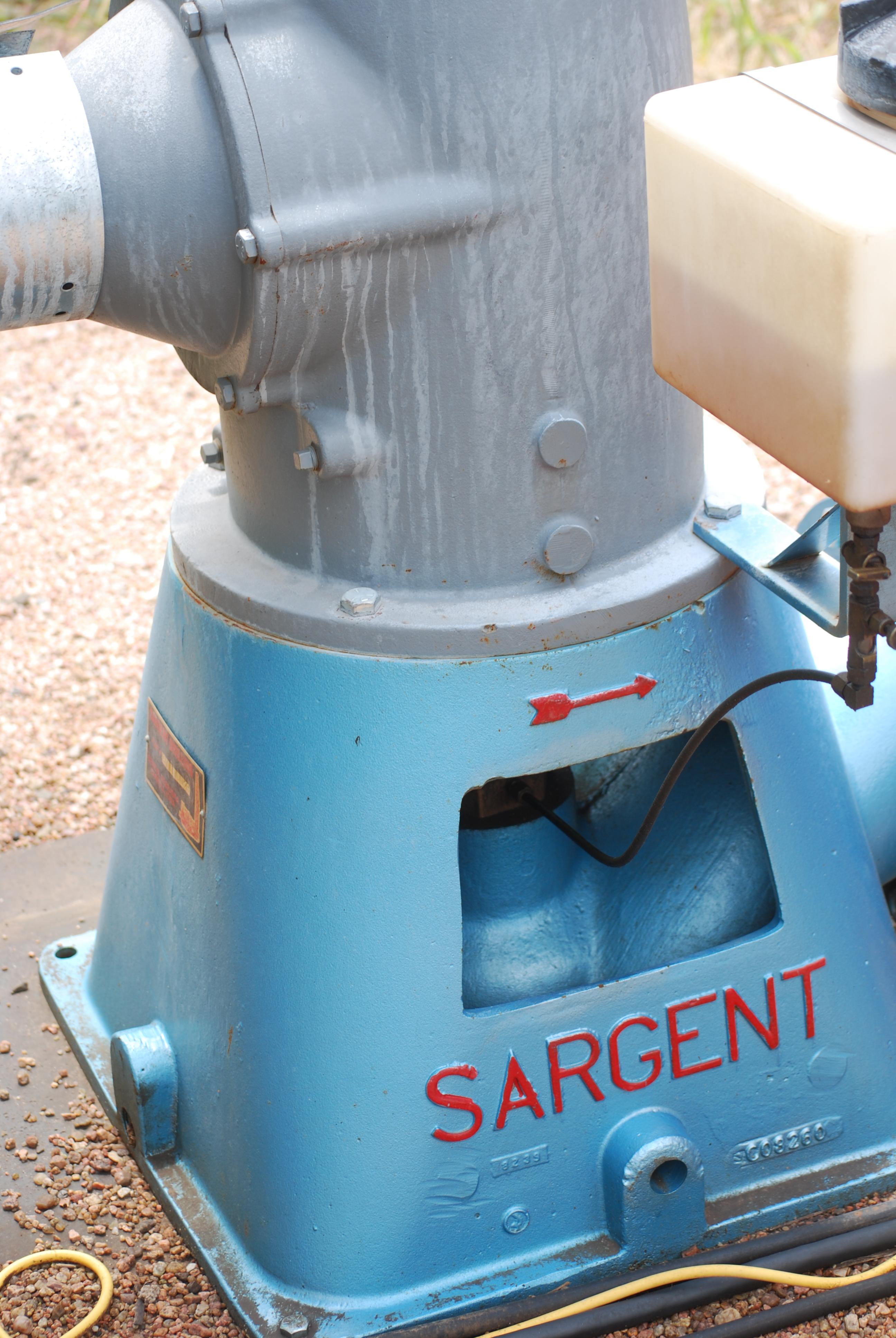 Sargent Drilling