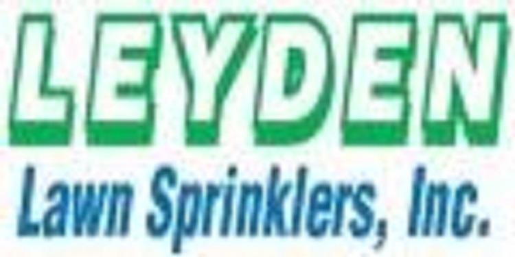 Leyden Lawn Sprinklers image 0