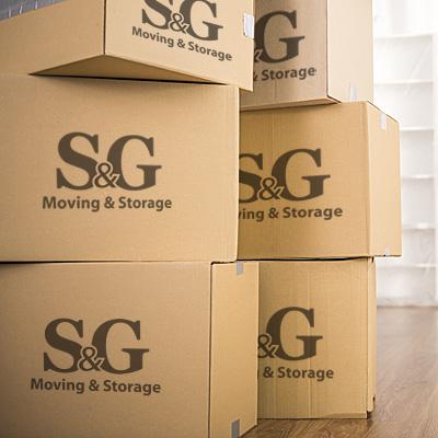 S & G Moving & Storage image 4