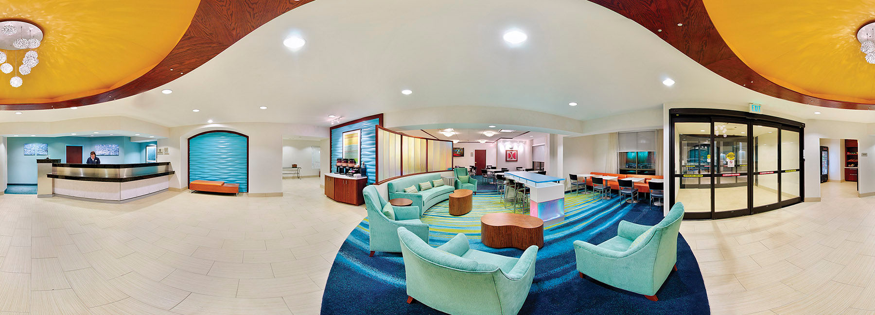SpringHill Suites by Marriott Asheville image 0
