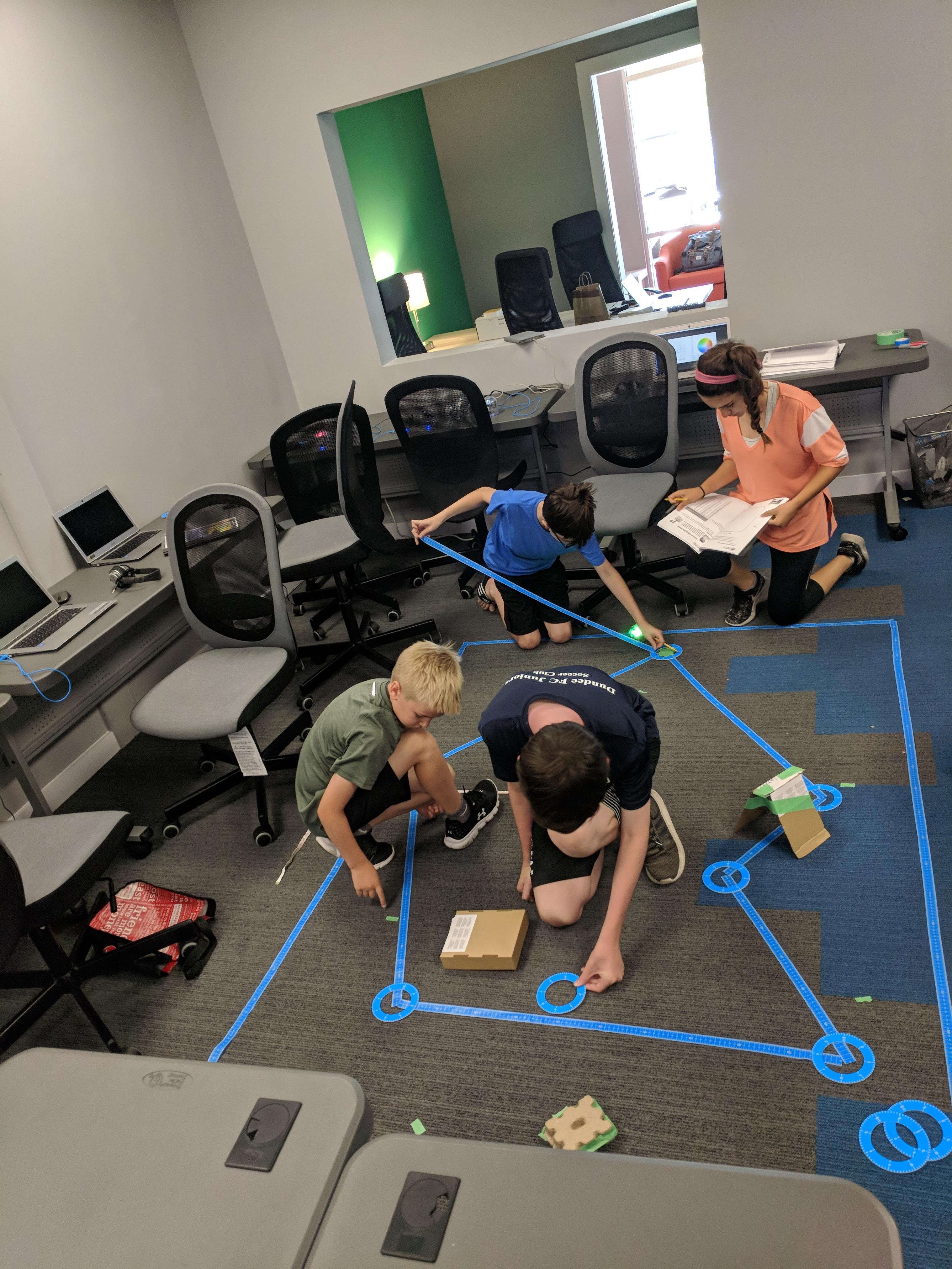 Launch Code After School image 11