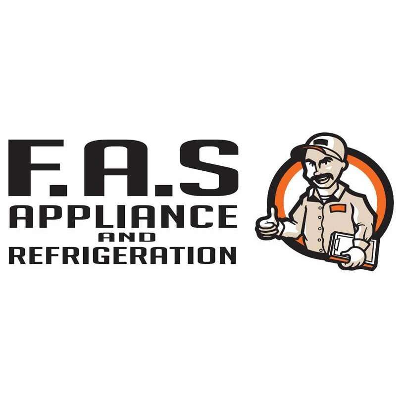 F.A.S Appliance & Refrigeration LLC image 0