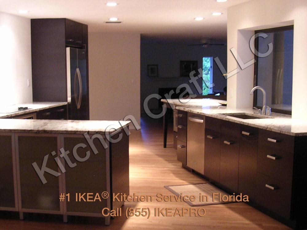 Kitchen Craft LLC - Ikea Kitchen Installation image 13