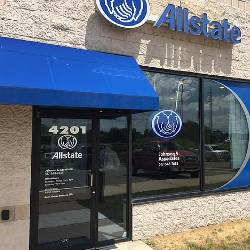 Johnson & Associates,LLC: Allstate Insurance image 0