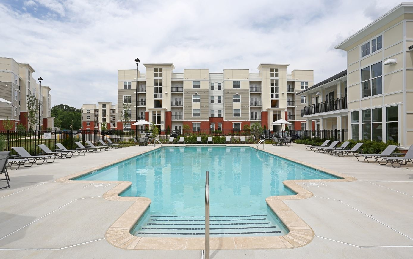 Aquia Fifteen Apartments At Towne Center Stafford Va