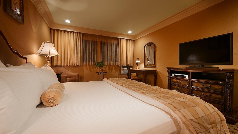 Best Western Plus Sunset Plaza Hotel image 8