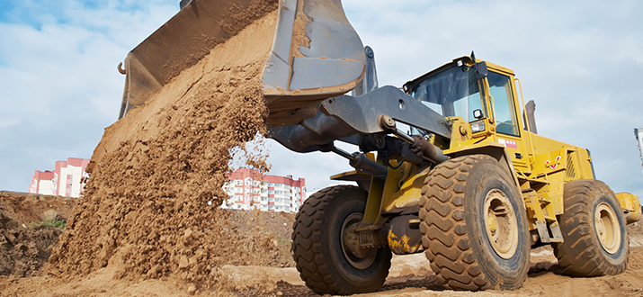 Beam Construction, NC, Inc. image 1
