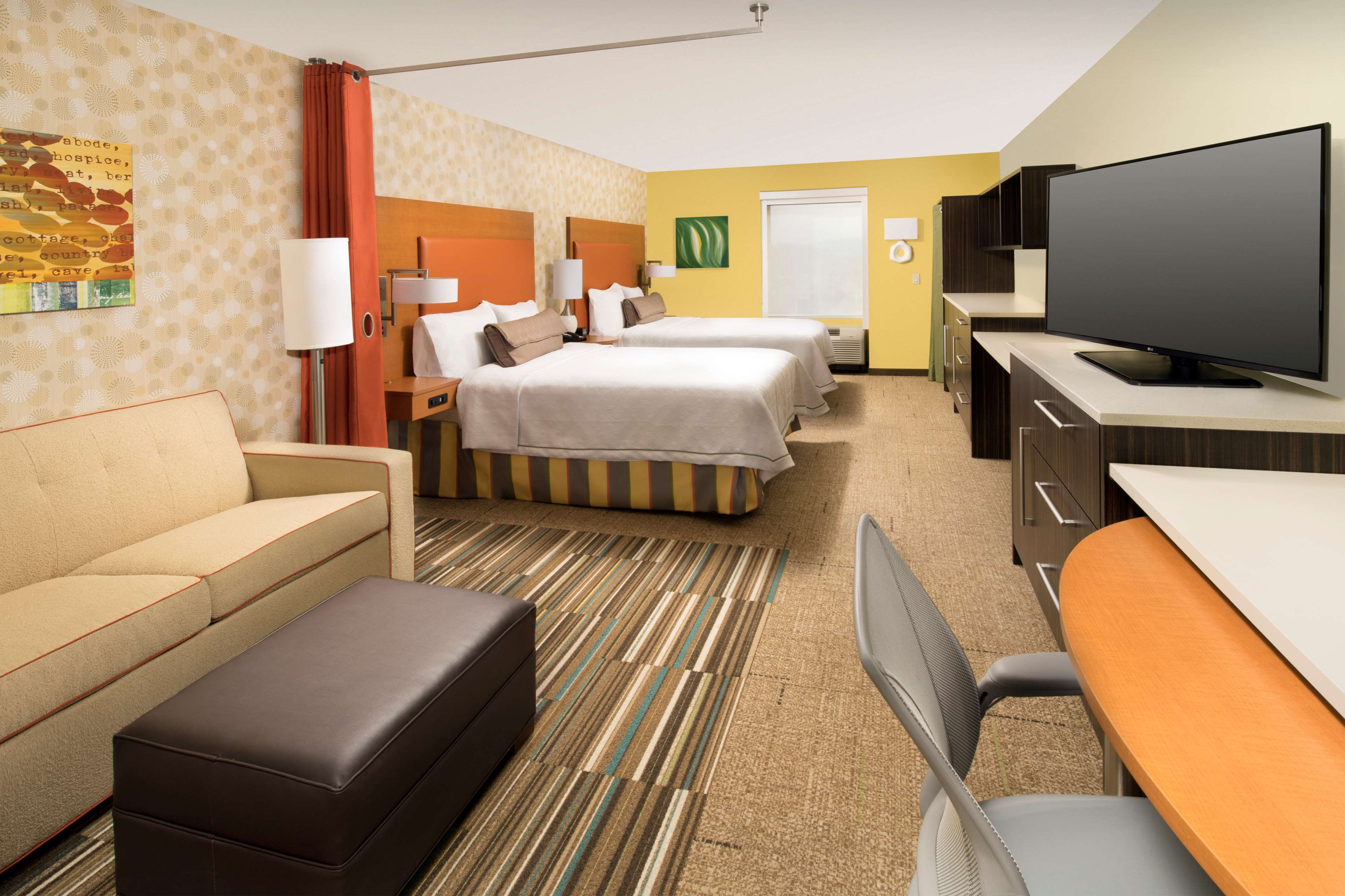 Home2 Suites by Hilton Denver International Airport image 3