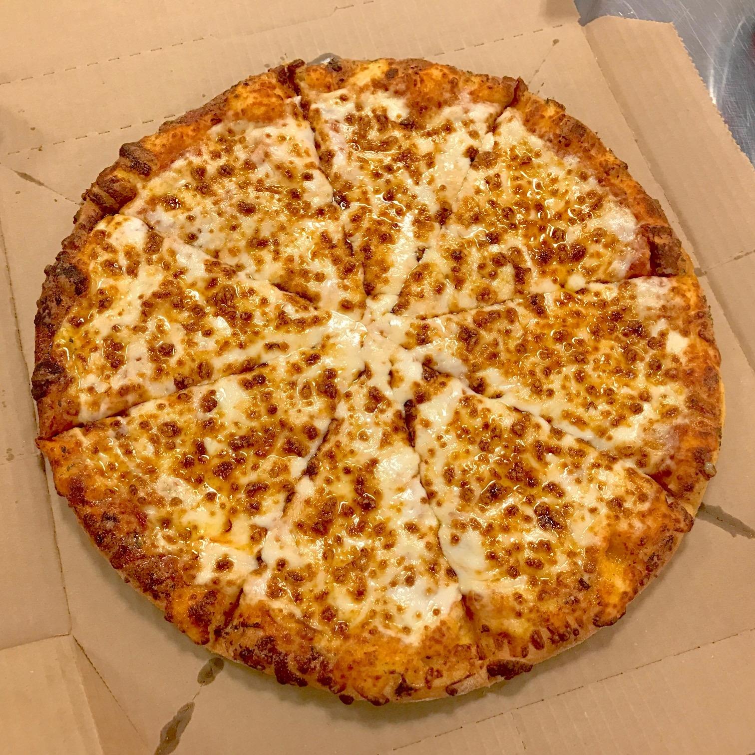 Domino's Pizza image 9