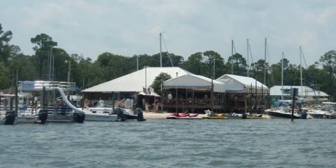 Pirates Cove Marina & Restaurant image 0