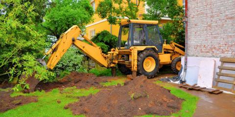 Maul Excavating Inc image 0