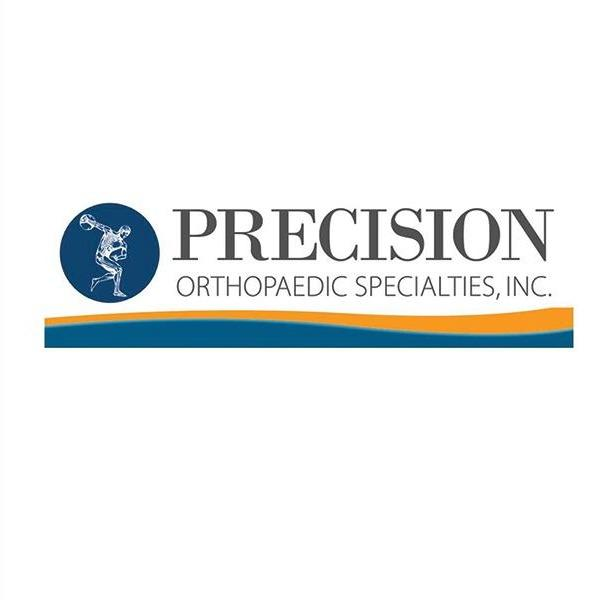 Precision Orthopaedic Specialties, Inc. - Middlefield Logo
