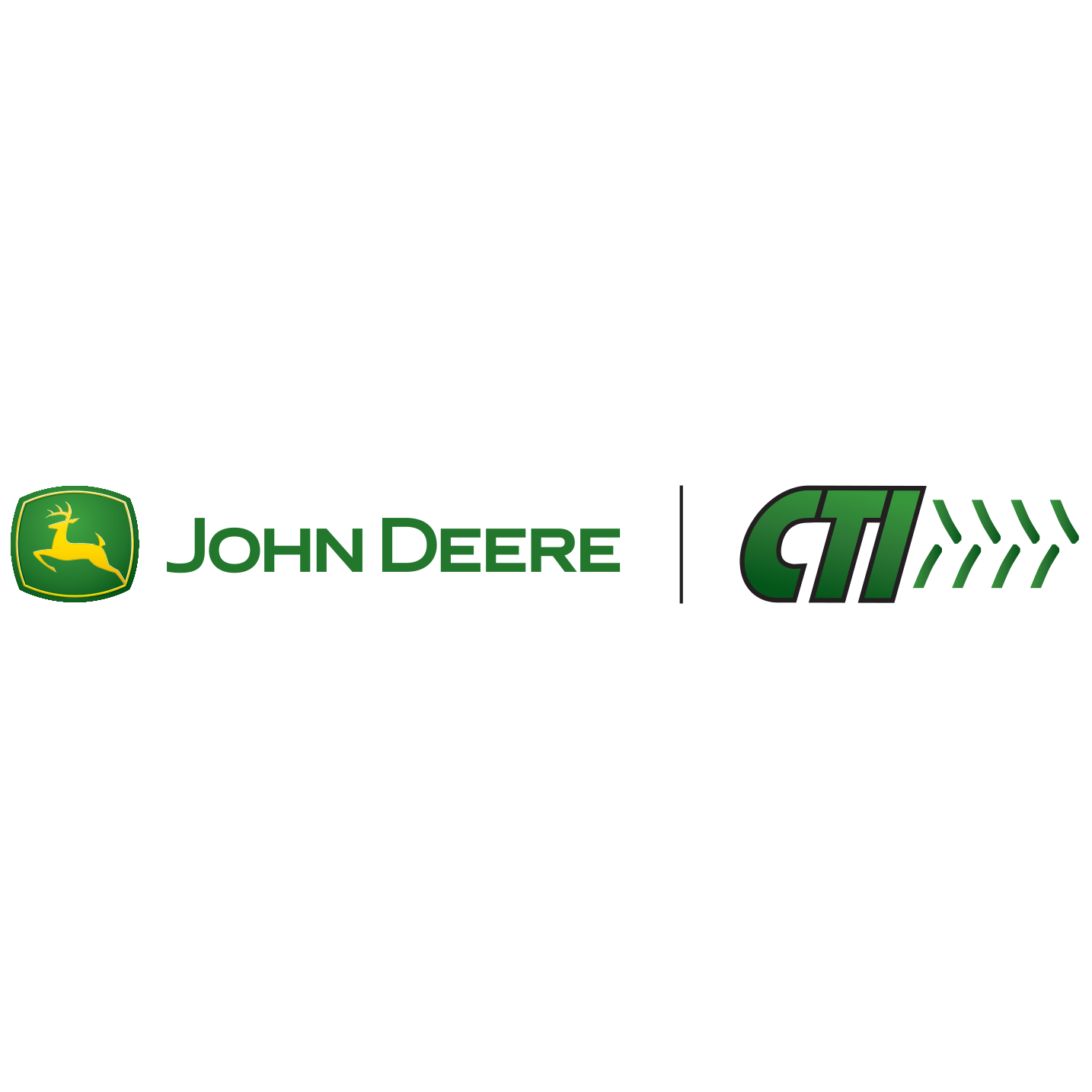CTI John Deere