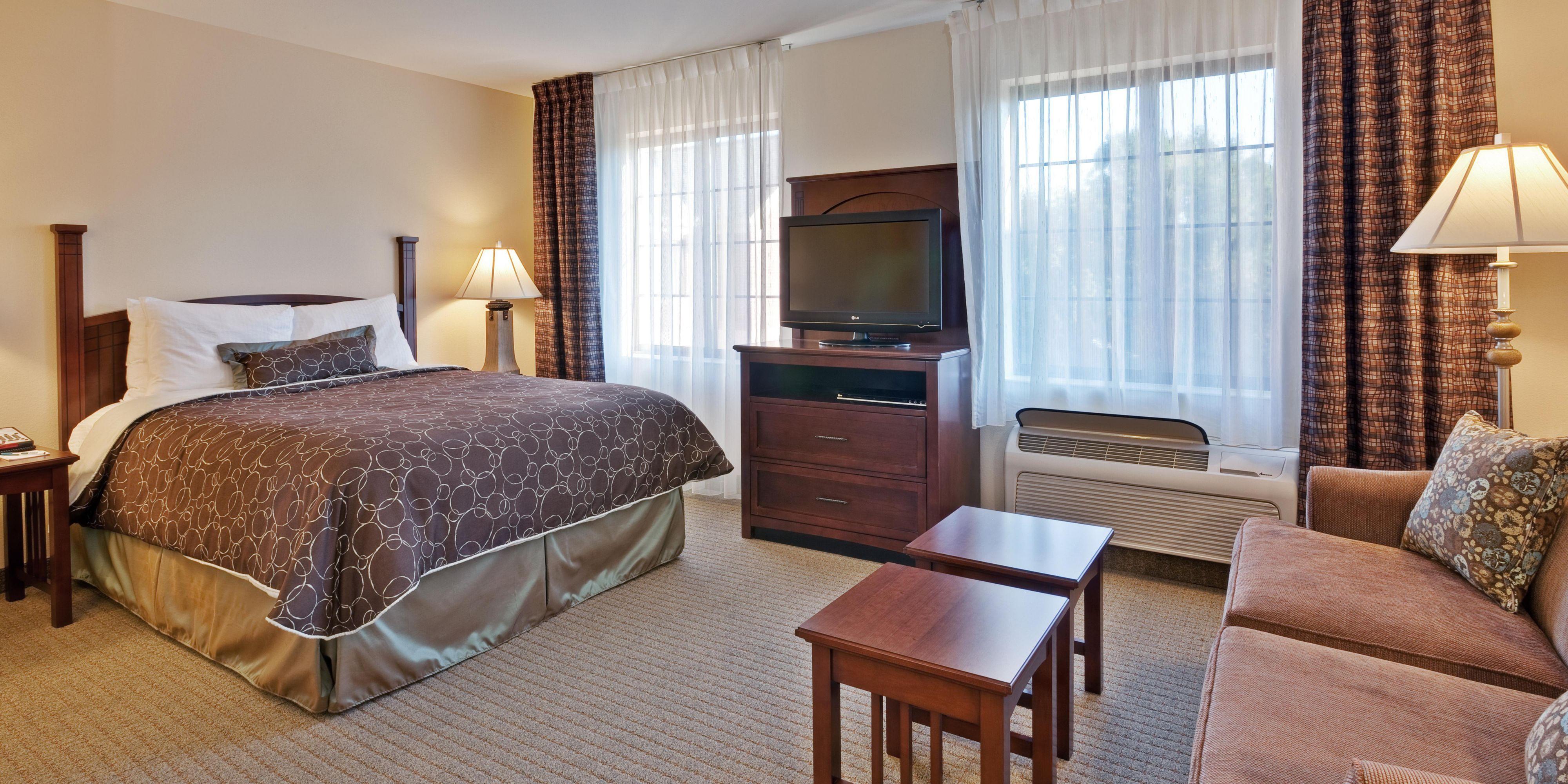 Staybridge Suites Indianapolis-Carmel image 1