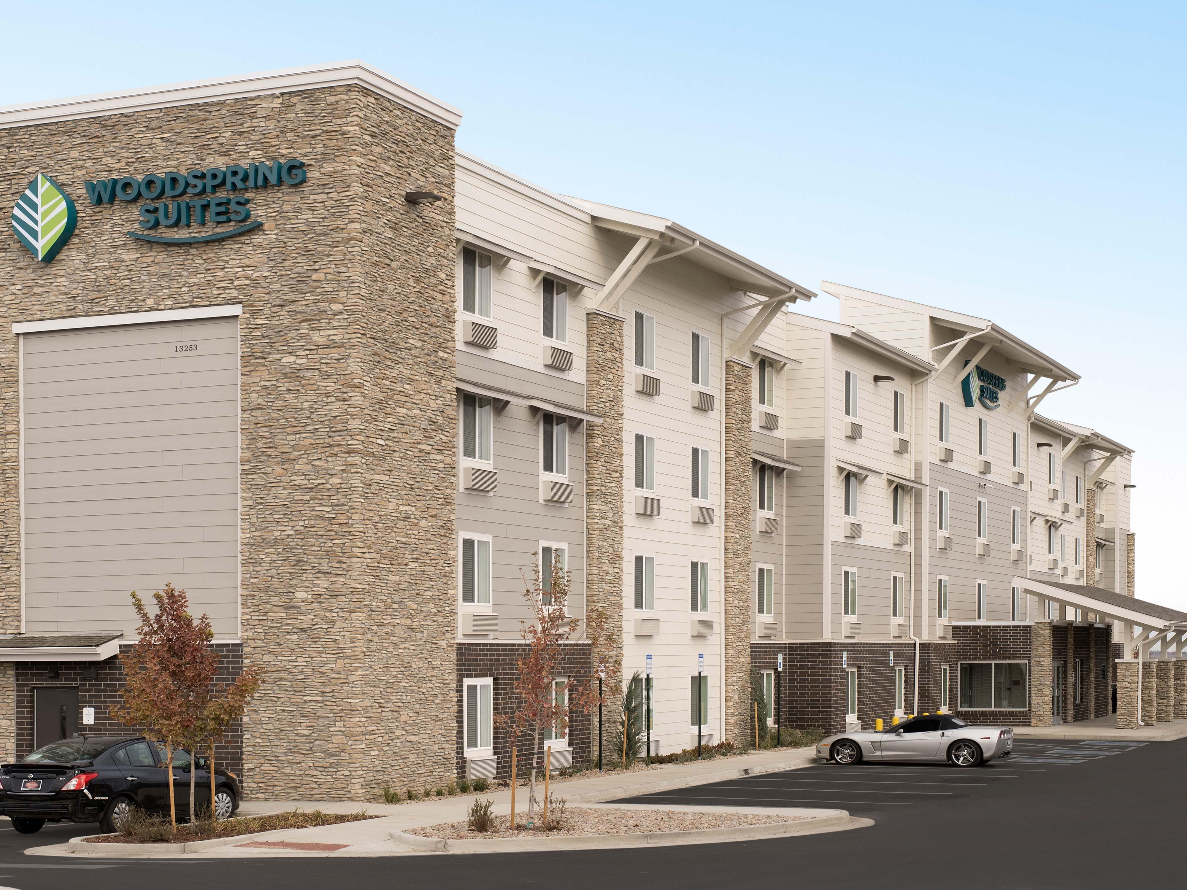 WoodSpring Suites Denver Centennial image 22