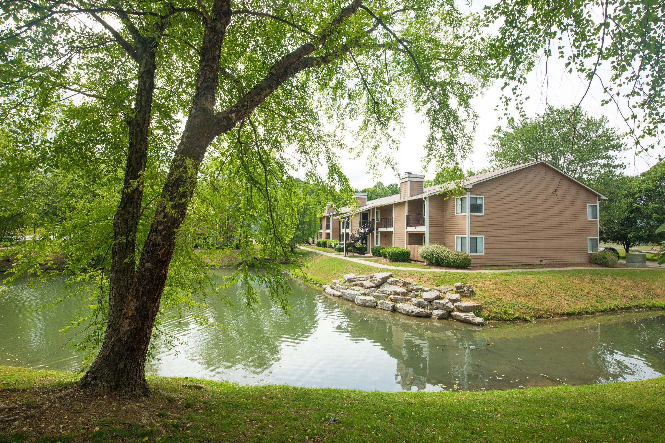 Timberlake Village Apartments image 10