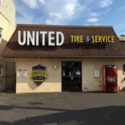 United Tire & Service of Bethlehem image 0