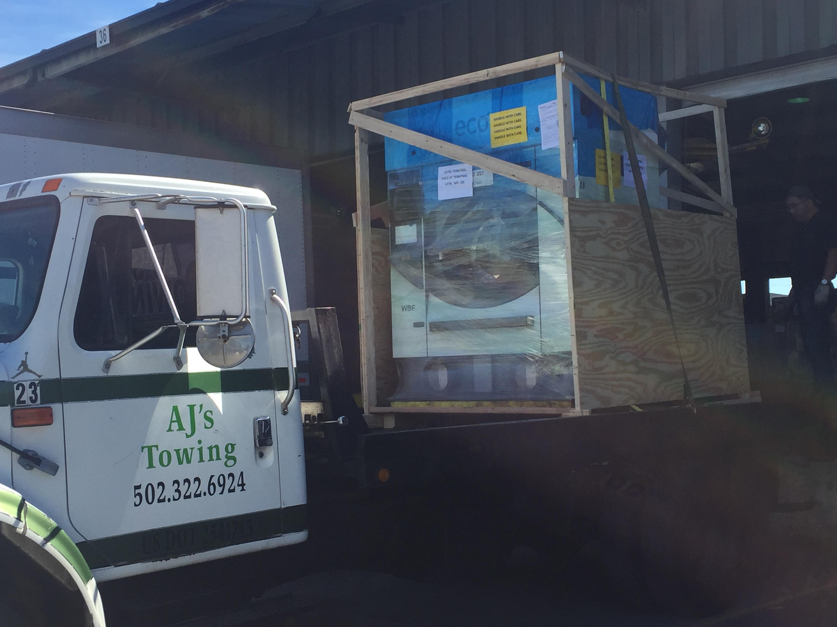 AJ's Towing Service image 27