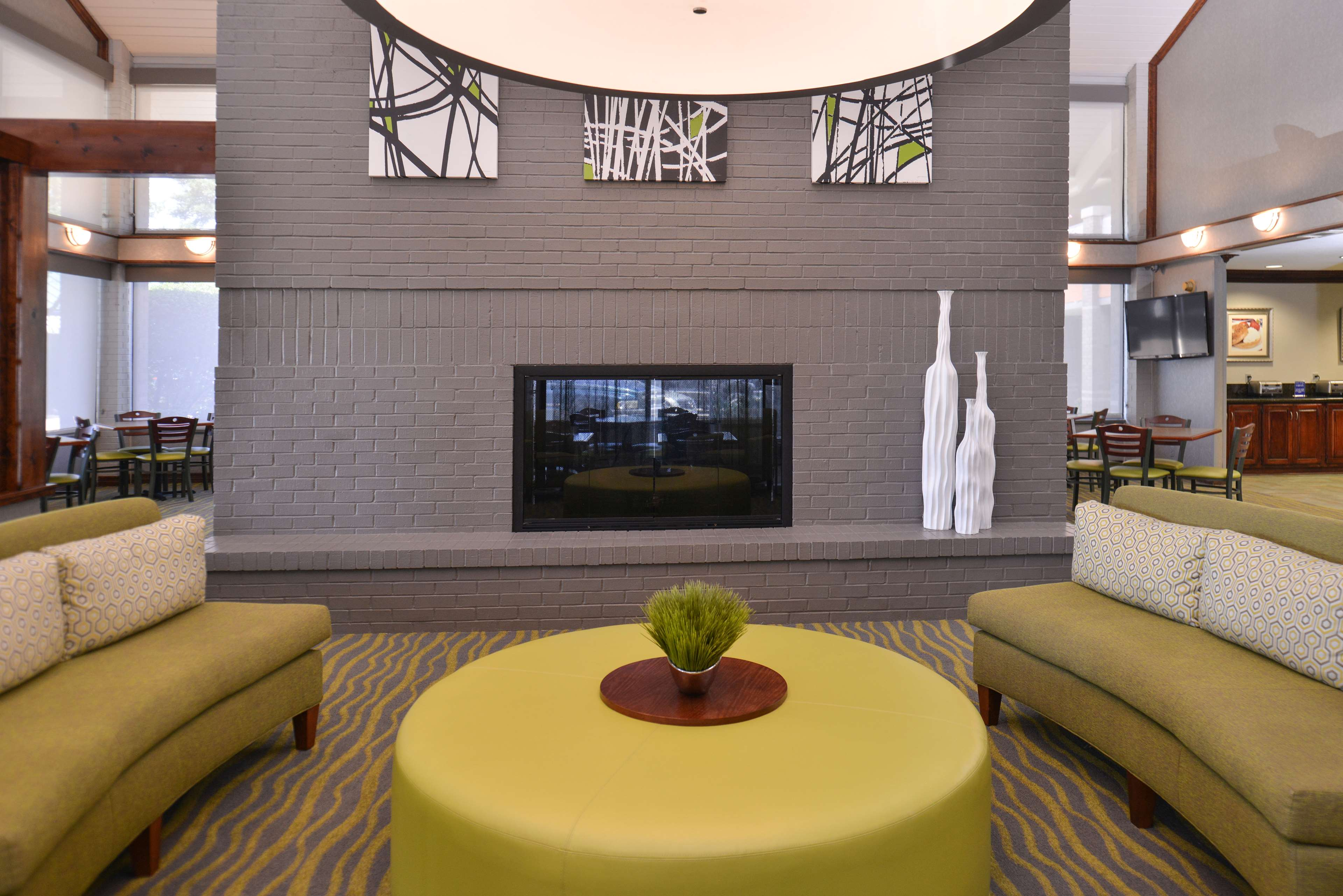 Best Western Irving Inn & Suites at DFW Airport image 4