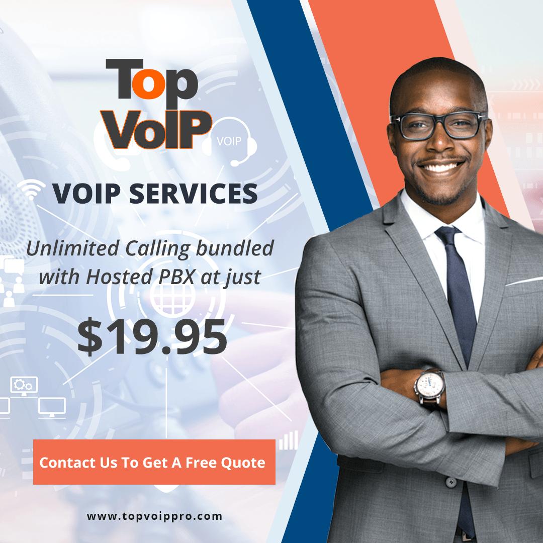 Top VoIP