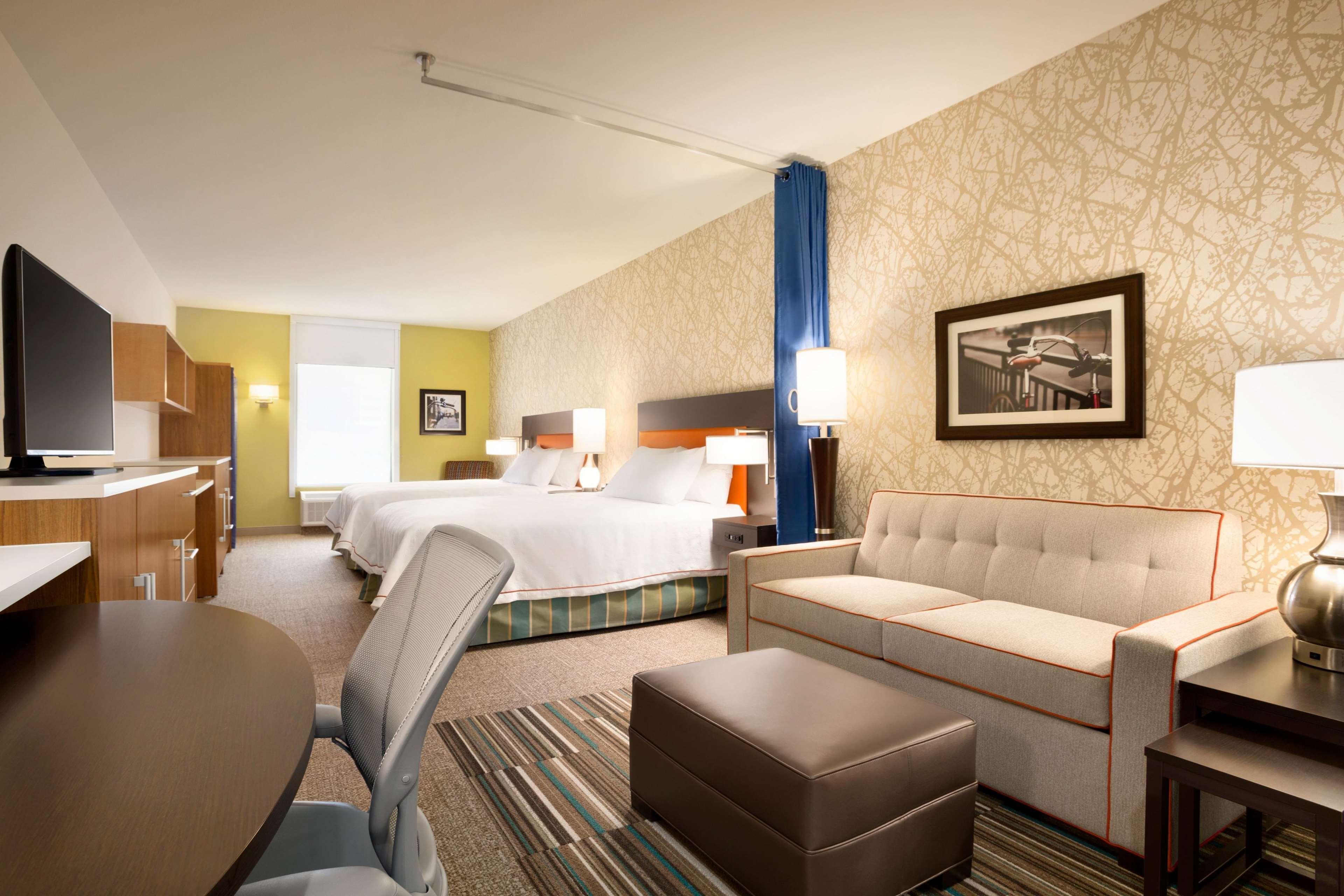 Home2 Suites by Hilton Birmingham Downtown image 23