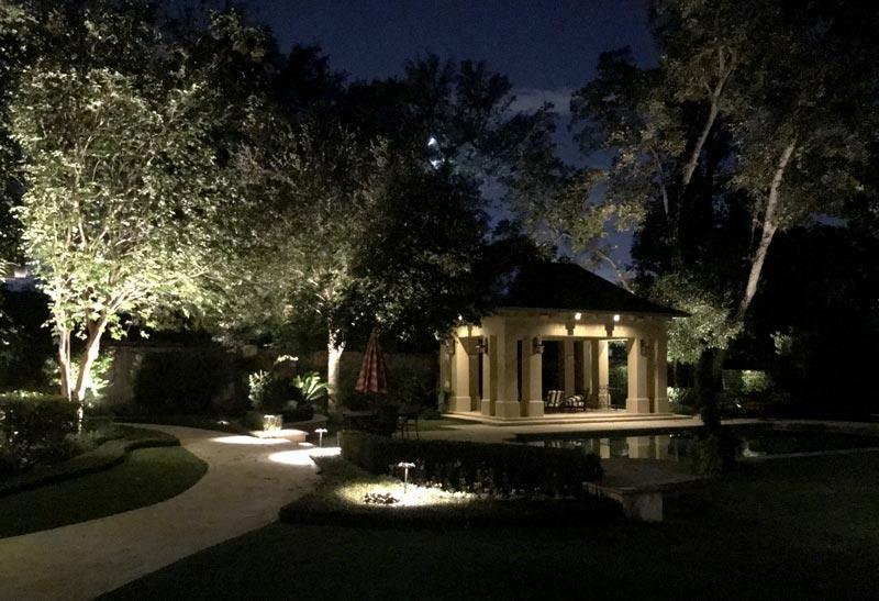Enhanced Outdoor Lighting & Design, Inc. image 7