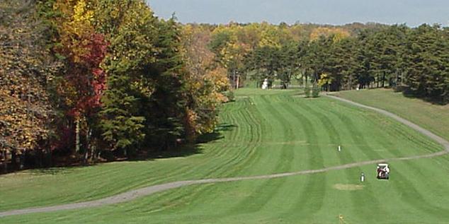 Golf Club of West Virginia image 2