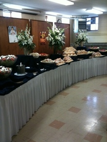 Exclusive Buffet Catering image 10