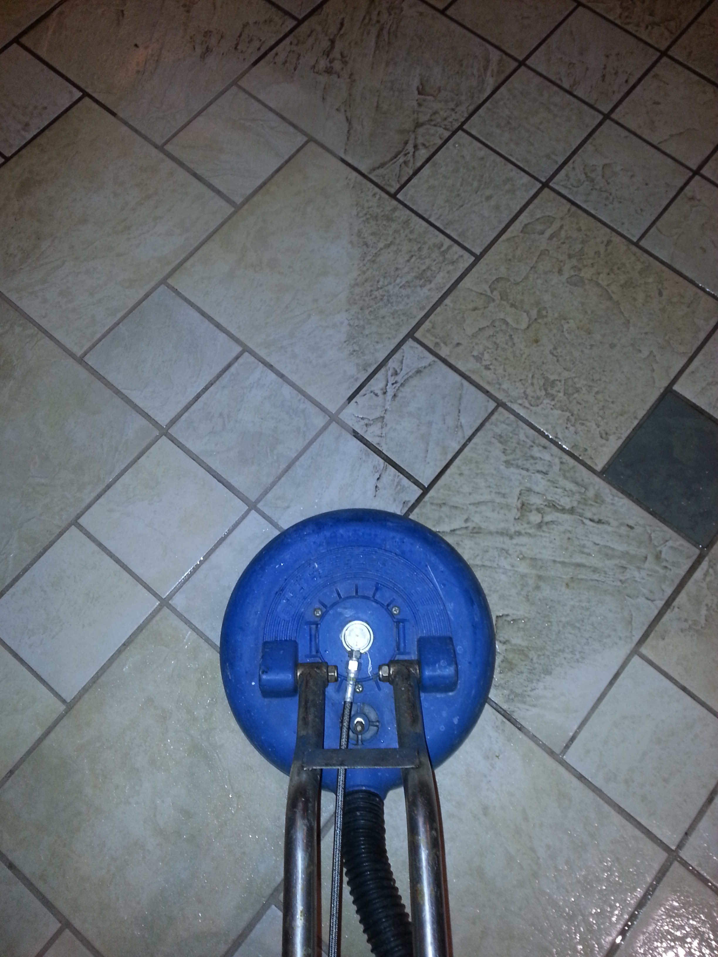 Advanced Tile And Grout Cleaning LLC image 2