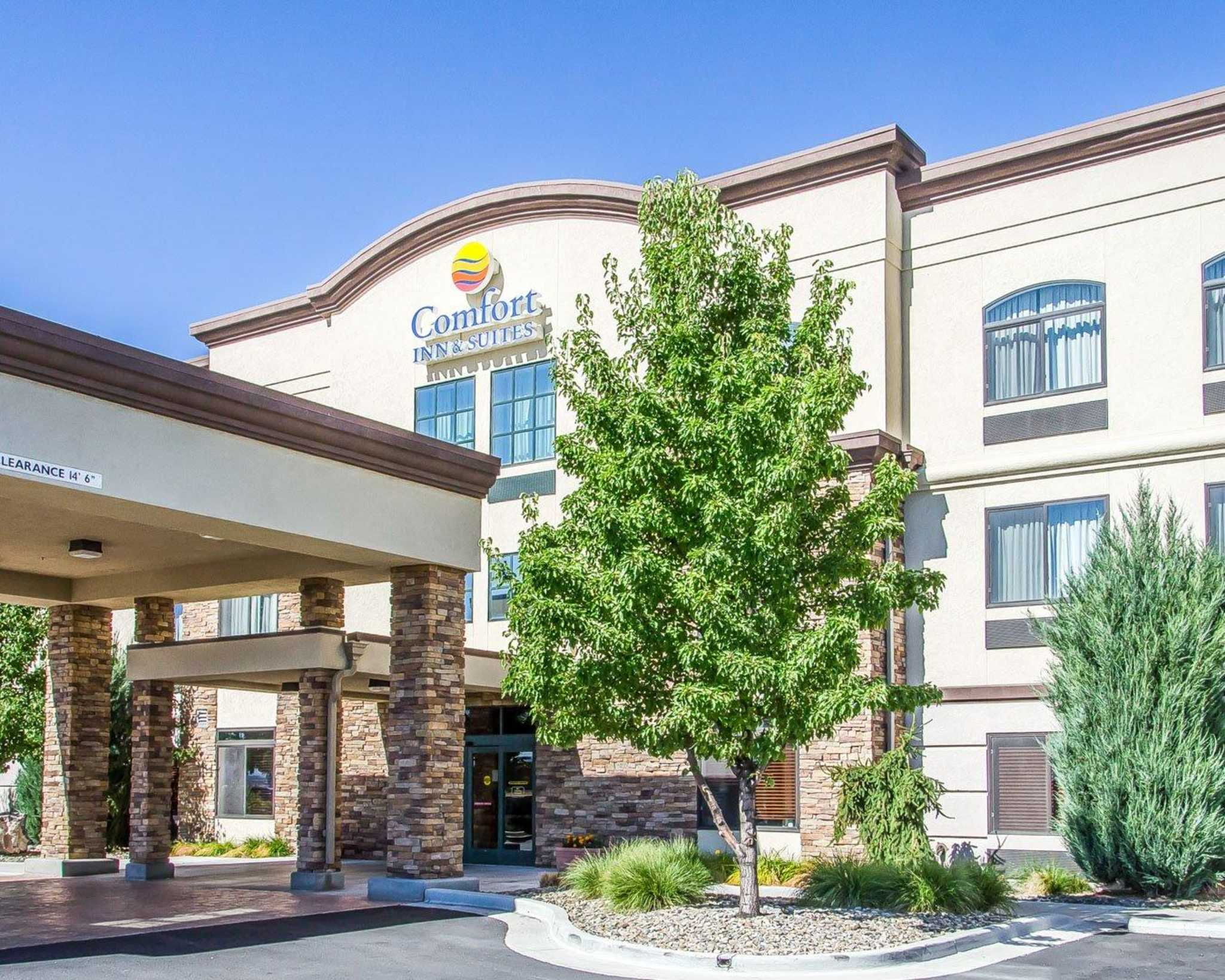 Comfort Inn & Suites Jerome - Twin Falls image 2