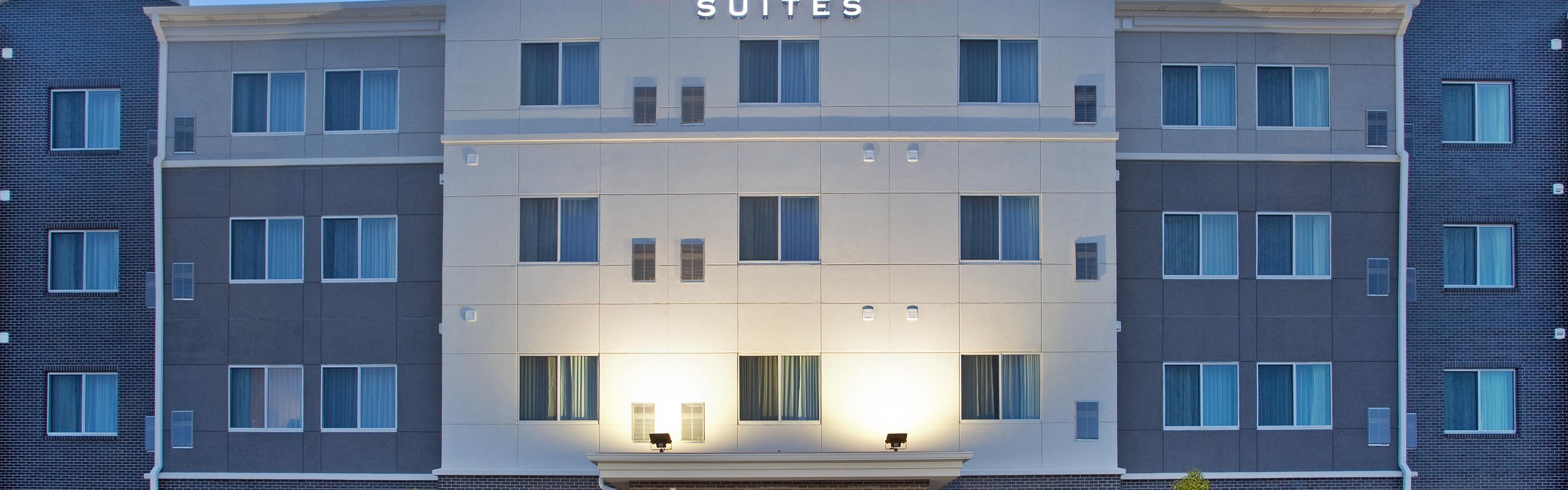 Candlewood Suites Kearney image 0