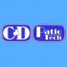 C & D Screen & Glass Inc