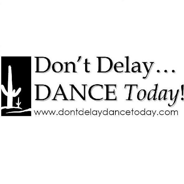 Dont Delay Dance Today image 2