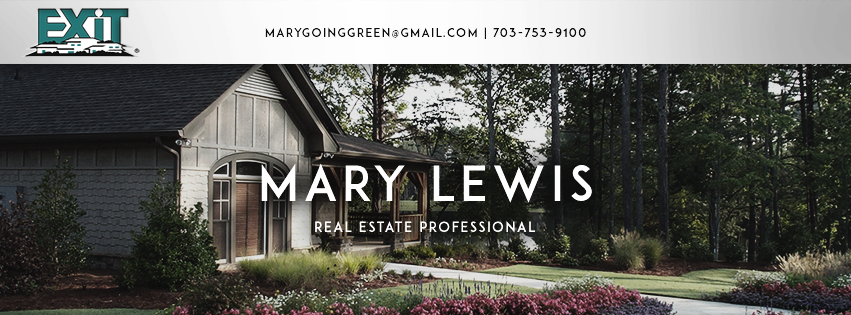 Mary Lewis - Exit Heritage Realty image 1
