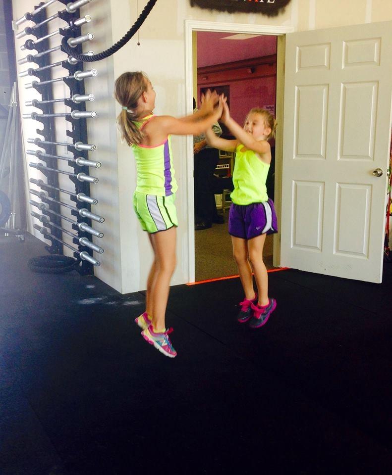 CrossFit Elevate