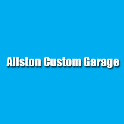 Allston Custom Garage