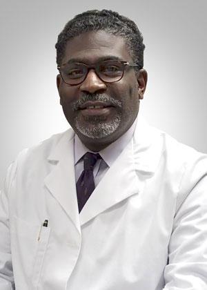 Leonard G. Webster, MD image 0