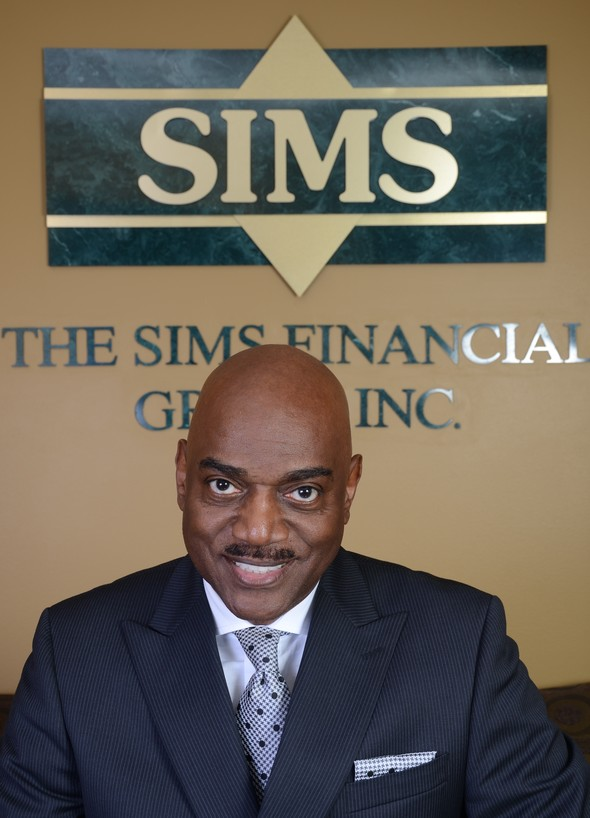 The Sims Financial Group, Inc. image 0