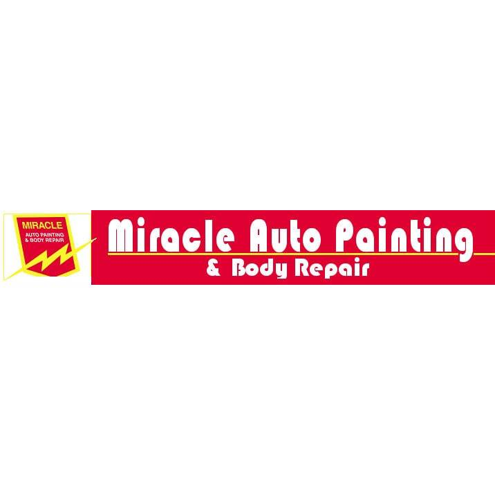 Miracle Auto Painting & Body Repair