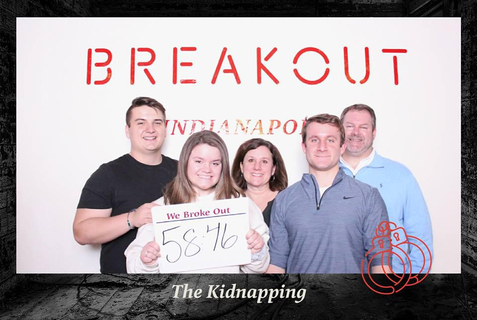 Breakout Games - Indianapolis (Greenwood) image 0