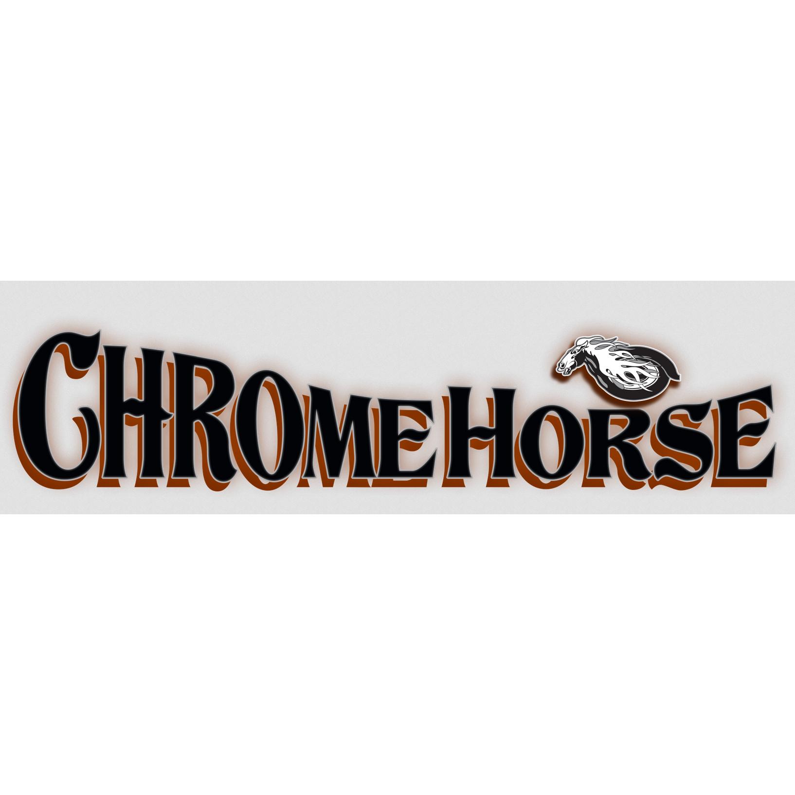 Chrome Horse Saloon