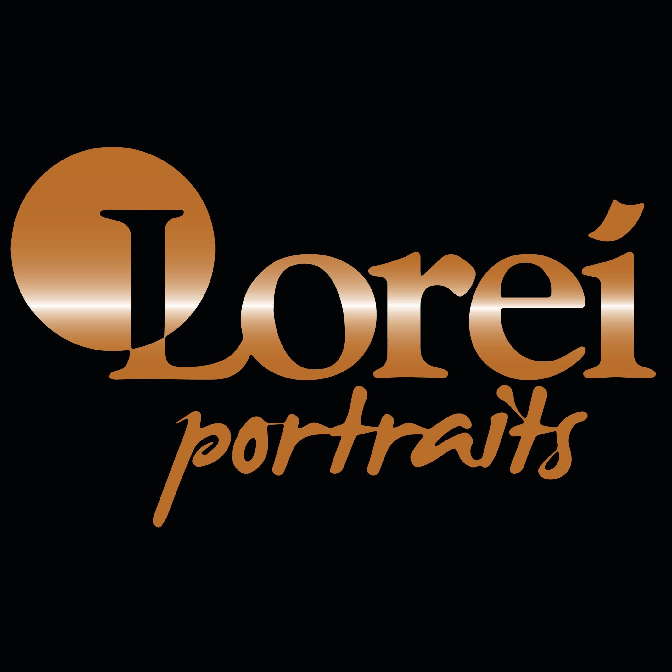 Lorei Portraits