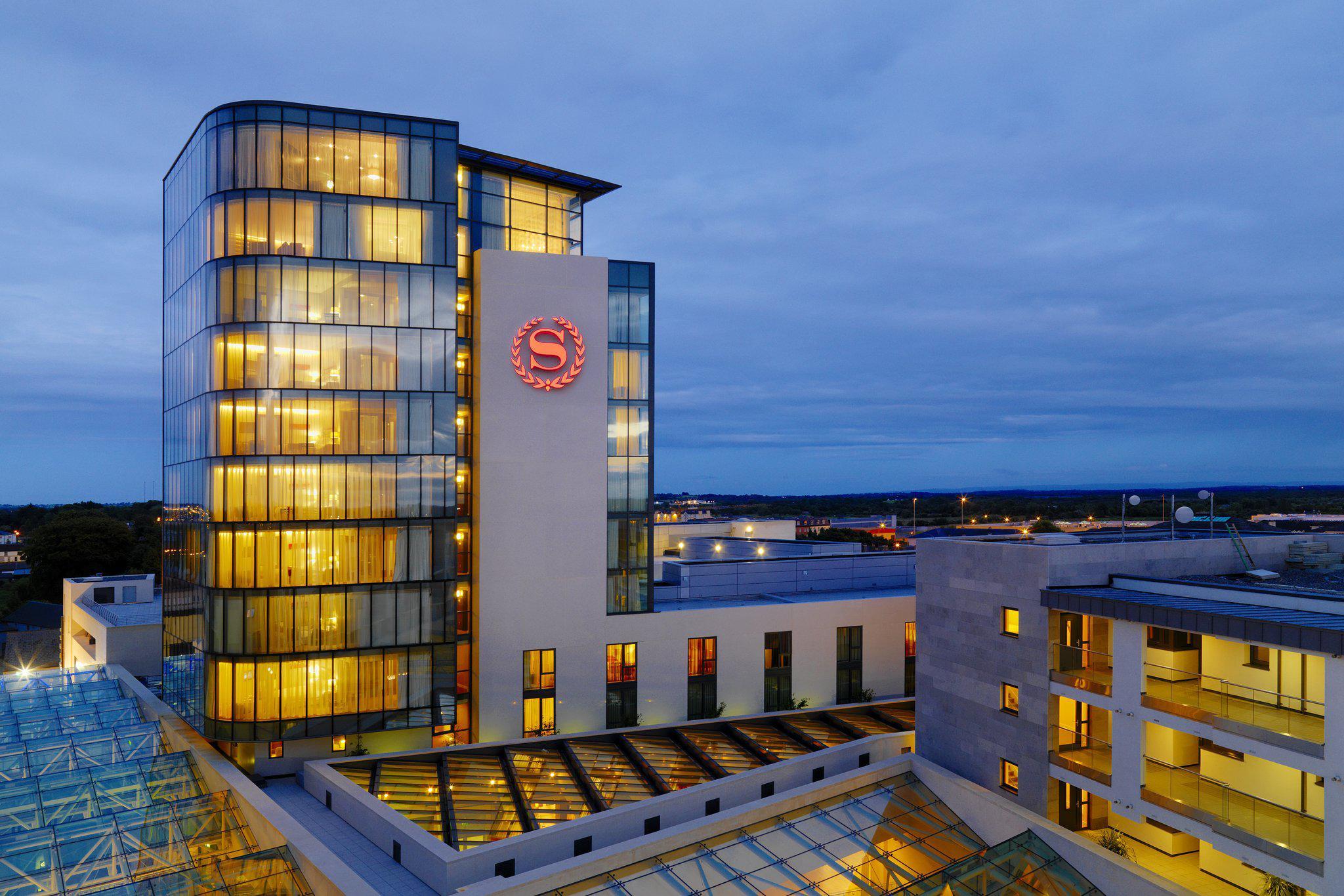 Sheraton Athlone Hotel 3
